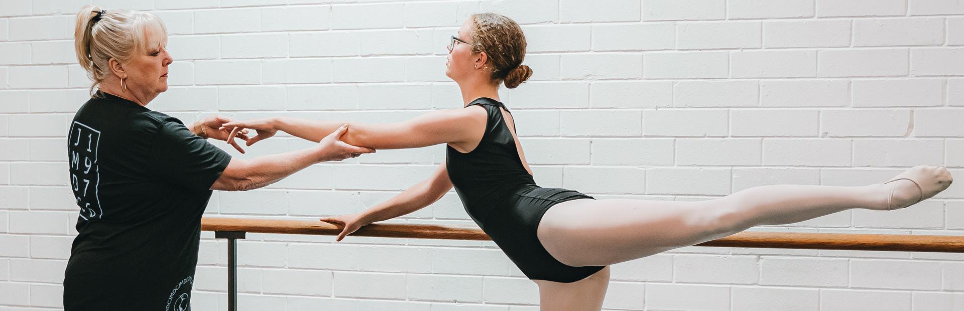 Internal Classical Ballet
