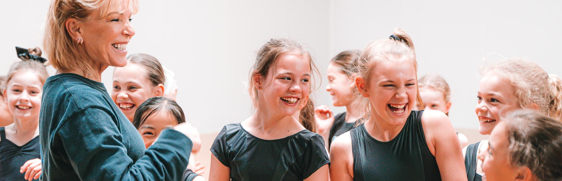 Dance Classes Claremont