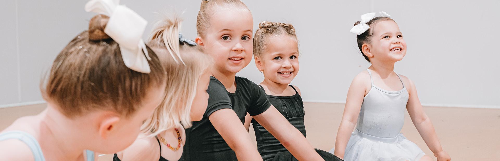 Jody Marshall Dance Company - Students
