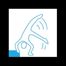 Acrobatic - Icon