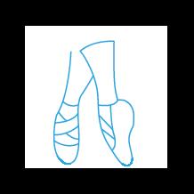 Ballet - Icon